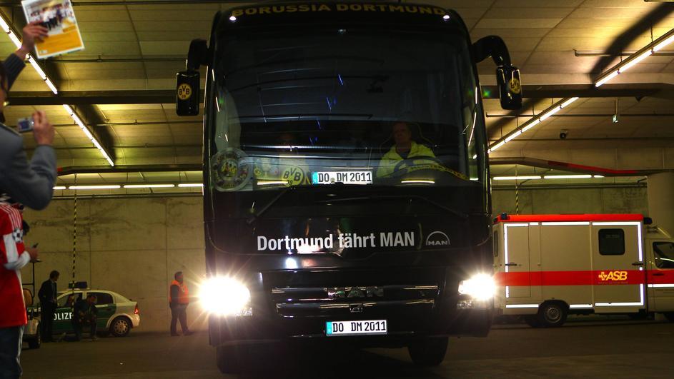 Dortmundu