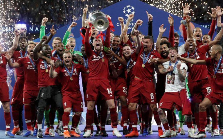 Liverpoola